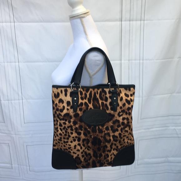 0013034df6 Dolce   Gabbana Handbags - SALE 💯 Authentic Dolce   Gabbana Leopard Bag